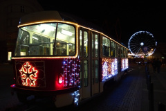 Fotoreport 2019 - 12 22 - Brno, Vánoce