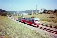 1994 - Brno, DPmB