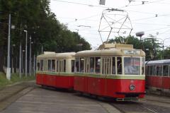 2002 - Brno, Dopravní víkend