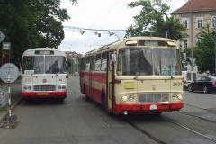 2005 - Brno, Dopravní víkend