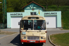 2007 - 04 21 - Brno, DOD V TMB Řečkovice