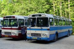 2007 - 05 19 - Brno, Sraz vozidel na hradu Veveří