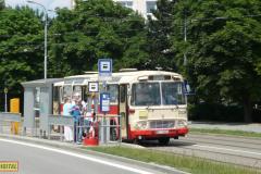 2011 - 06 11 - Brno, Dopravní víkend