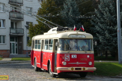 2012 - 08 00 - Brno, Historické jízdy vozidel