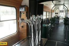 2013 - Brno, Pivní tramvaj
