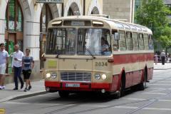 2016 - 06 18 - Brno, Dopravní víkend