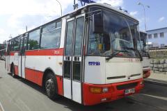 2019 - 05 18 - Brno, 150 let DPmB, DOD ve vozovně Medlánky