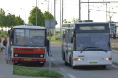 2019 - 05 18 - Brno, Muzejní noc