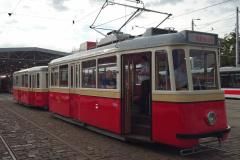 2020 - 08 24 - Brno, Dopravní nostalgie a oslavy DPmB