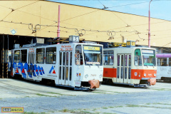 1995 - Bratislava