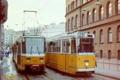 1995 - Budapest