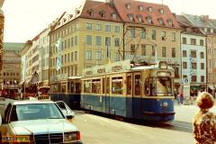 1995 - Munchen