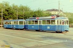 1995 - Zurich