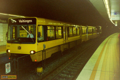 1999 - Stuttgart