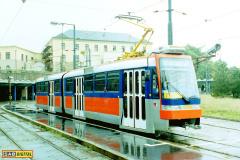 2001 - Bratislava