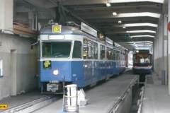 2008 - Zurich