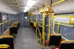 2012 - Warszawa tramvaje