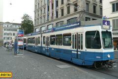 2013 - Zurich