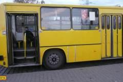 2014 - Katowice 2. část, autobusy Ikarus