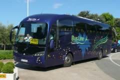 2014 - Pula autobusem za autobusy