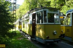 2015 - Bad Schandau, Kirnitzschtalbahn
