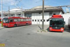 2015 - Bratislava, DOD v DP