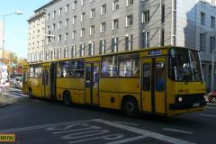 2015 - Katowice, zbytek Ikarusů