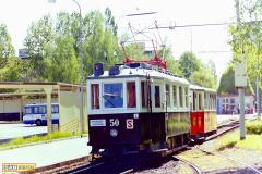 2001 - Ostrava