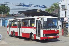 2005 - Ostrava