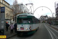 2013 - Liberec, 60 let 6MT a jízdy T2