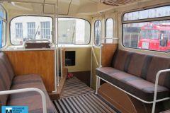 2013 - Příprava autobusu HB na DOD