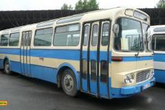 2013 - Sraz autobusů v Lešanech