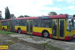2013 - Sraz autobusů ve Vyškově