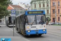 2014 - Historické linky TMB