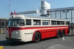 2015 - Rozloučení s vozy Karosa B741 v Praze