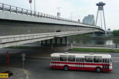 Fotoreport 2011 - 04 16 - Bratislava