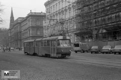 Historie  - 1985 Brno K2