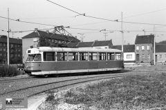 Historie  - 1985 Brno Pracovni vozy