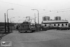 Historie  - 1985 Brno T2