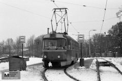 Historie  - 1985 Brno T3