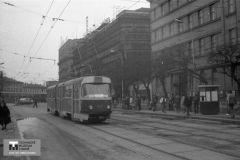 Historie - 1983 Brno K2