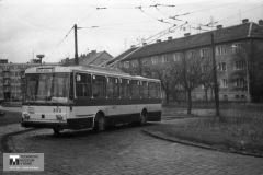 Historie - 1983 Brno Tr14
