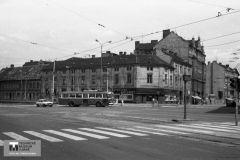 Historie - 1983 Brno Tr9
