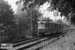 Historie - 1984 Brno K2