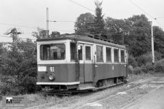 Historie - 1985 Ostrava