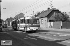 Historie - 1985 Zlin