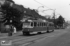 Historie - 1986 Brno K2