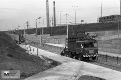 Historie - 1986 Brno Pracovní vozy