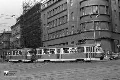 Historie - 1986 Brno T2