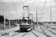 Historie - 1986 Brno T3
